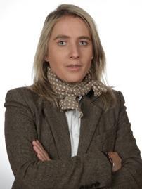 Cecilia Mateo Sánchez