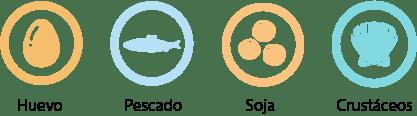 Ensaladilla de Marisco