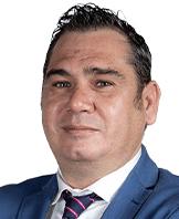 Tomás Pérez Rivas
