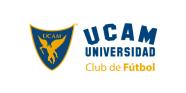 LOGO UCAM Murcia Club de Fútbol