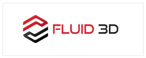 fluid 3d