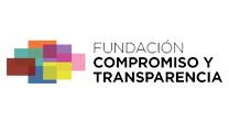 Logo Fundación Compromiso y Transparencia