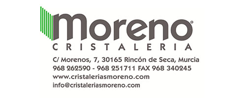 Cristalerias Moreno