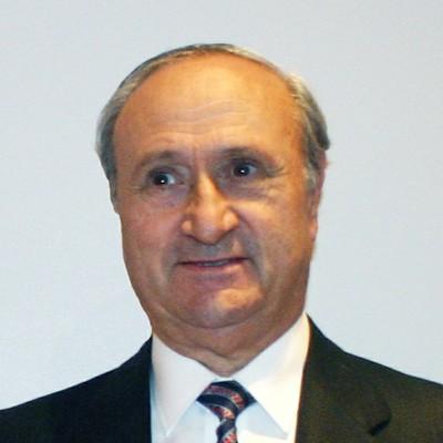 D. Pedro Guillén García