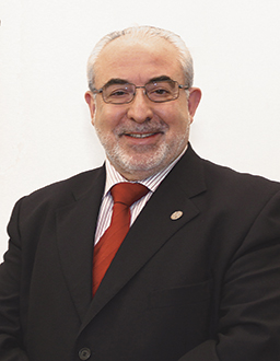 José Luis Mendoza Pérez