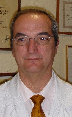 D. Tomás Fernández Jaén